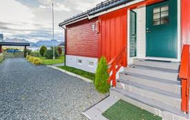 Maison pour 6 personnes à Lauvstad