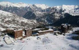 Location de vacances à Le Corbier, Savoie, Rhône-Alpes, France