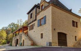 Maison de vacances - CALVIAC-EN-PÉRIGORD