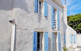 Studio pour 3 personnes à Mornac sur Seudre