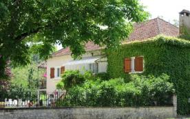 Maison pour 6 pers. avec internet, Sarlat-la-Canéda