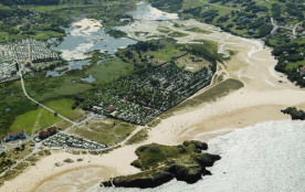 Camping Playa Joyel, 800 emplacements, 200 locatifs