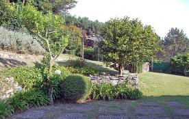 Maison pour 4 personnes à Mougas-Sta. María Oia