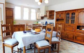 Maison pour 2 personnes à Deauville-Trouville