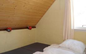 Maison pour 3 personnes à Ringkøbing
