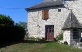 Maison de  campagne - Cassaniouze
