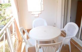 Résidence La Voie Lactée - Studio de 28 m² environ pour 4 personnes, cet hébergement de vacances ...