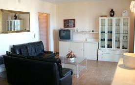 Appartement pour 3 personnes à Empuriabrava
