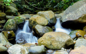 Rivière à Ti Bouboul