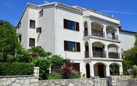 Appartement pour 4 personnes à Rijeka