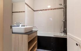 Appartement 2 pièces 4 personnes (204)