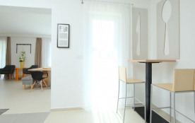 Studio pour 4 personnes à Balatonfured