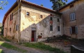 La Villa & Casa Bruciata