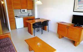 Appartement pour 1 personnes à Pals