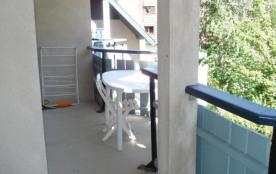 Appartement 2 pièces coin montagne 6 personnes (211)