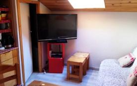 Studio cabine 4 personnes (036)