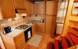 Appartement pour 4 personnes à Pinzolo
