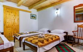 Maison pour 5 personnes à Starigrad-Paklenica
