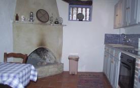 Appartement pour 3 personnes à Kalavasos
