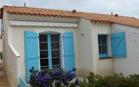 Detached House à SAINT JEAN DE MONTS