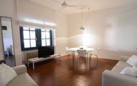 Appartement pour 2 personnes à Bellagio