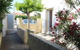 Appartement 3 pièces- 41 m² environ- jusqu'à 4 personnes.