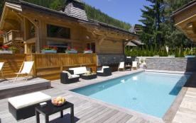 Chalet Terre -Chamoinx-Mont-Blanc