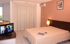 Appart'hôtel Odalys Aix Le Clos de la Chartreuse - Studio 2 pers.