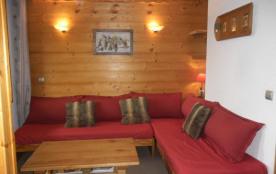 Appartement cosy 4 personnes pour un séjour au pied des pistes de ski et proximité commerces