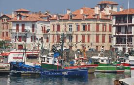 Le Port et la maison de l'Infante