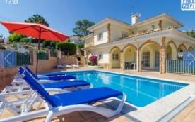 Villa CV Espe - Confortable villa pour 8 personnes située proche des commodités et diverses anima...