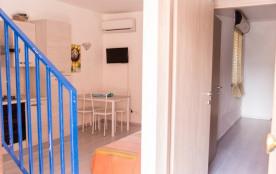 Appartement pour 3 personnes à Grosseto