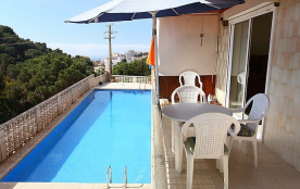 Appartement pour 4 personnes à Lloret de Mar