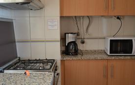 Appartement pour 3 personnes à Quarteira