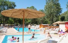 Camping Club Vallon Rouge, La Colle-sur-Loup.