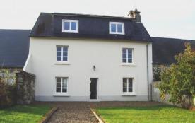 Detached House à BEAUVOIR
