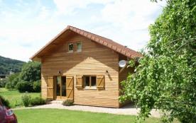 Location d'un chalet à Clefcy dans les Vosges : )