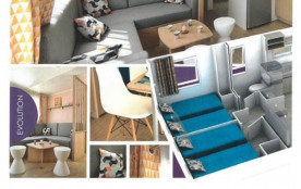 Location mobilhome 6-8 couchages