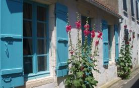 Detached House à LE CHATEAU D OLERON