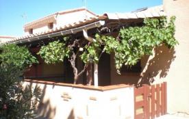 Villa à SAINT CYPRIEN PLAGE