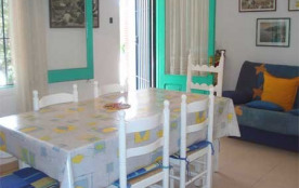 Appartement 6-7 pers proche plage