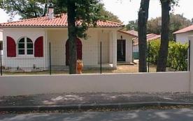 maison independante avec jardin clos
