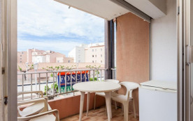 Cap d'Agde (34) - Quartier Avant- Port - Résidenc