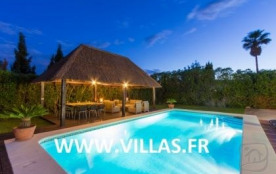 Villa AB ISAL