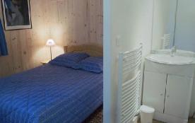 Appartement 2 pièces 4 personnes (8)