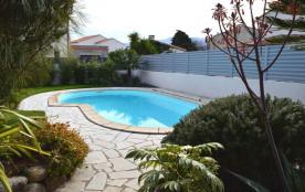 Argeles Sur Mer (66) - quartier de Taxo - Rue Juan