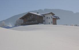 Appartement pour 2 personnes à Saalfelden am Steinernen Meer