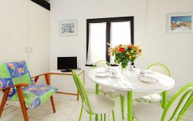 Studio pour 1 personnes à Cap d'Agde