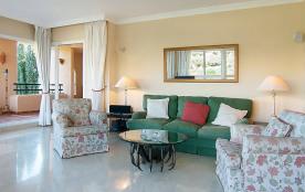 Appartement pour 4 personnes à Elviria, Marbella