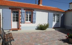 Detached House à LA BARRE DE MONTS